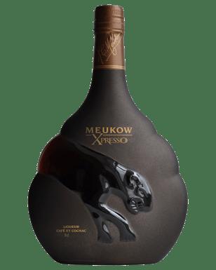 Meukow Xpresso Liqueur 500mL  c486e22ea13