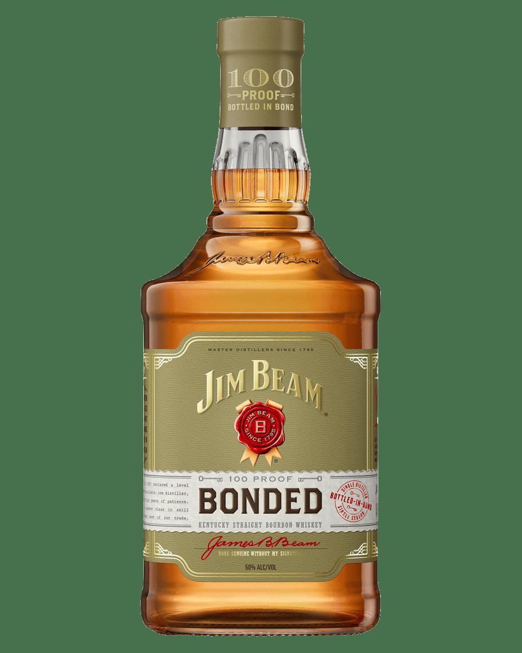 Jim Beam Bonded Bourbon 700mL  b1ee48823286