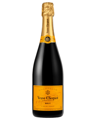 Buy Veuve Clicquot Brut Yellow Label | Dan Murphy's