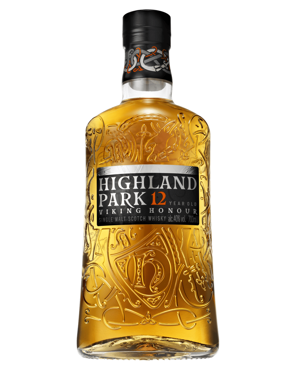 Buy Highland Park 12 Year Old Scotch Whisky 700mL | Dan Murphy's