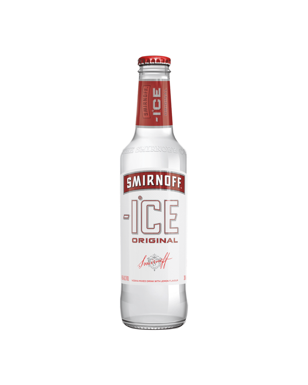 Smirnoff Ice (Vodka)