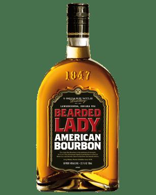 bearded lady american bourbon 700ml dan murphy s buy wine