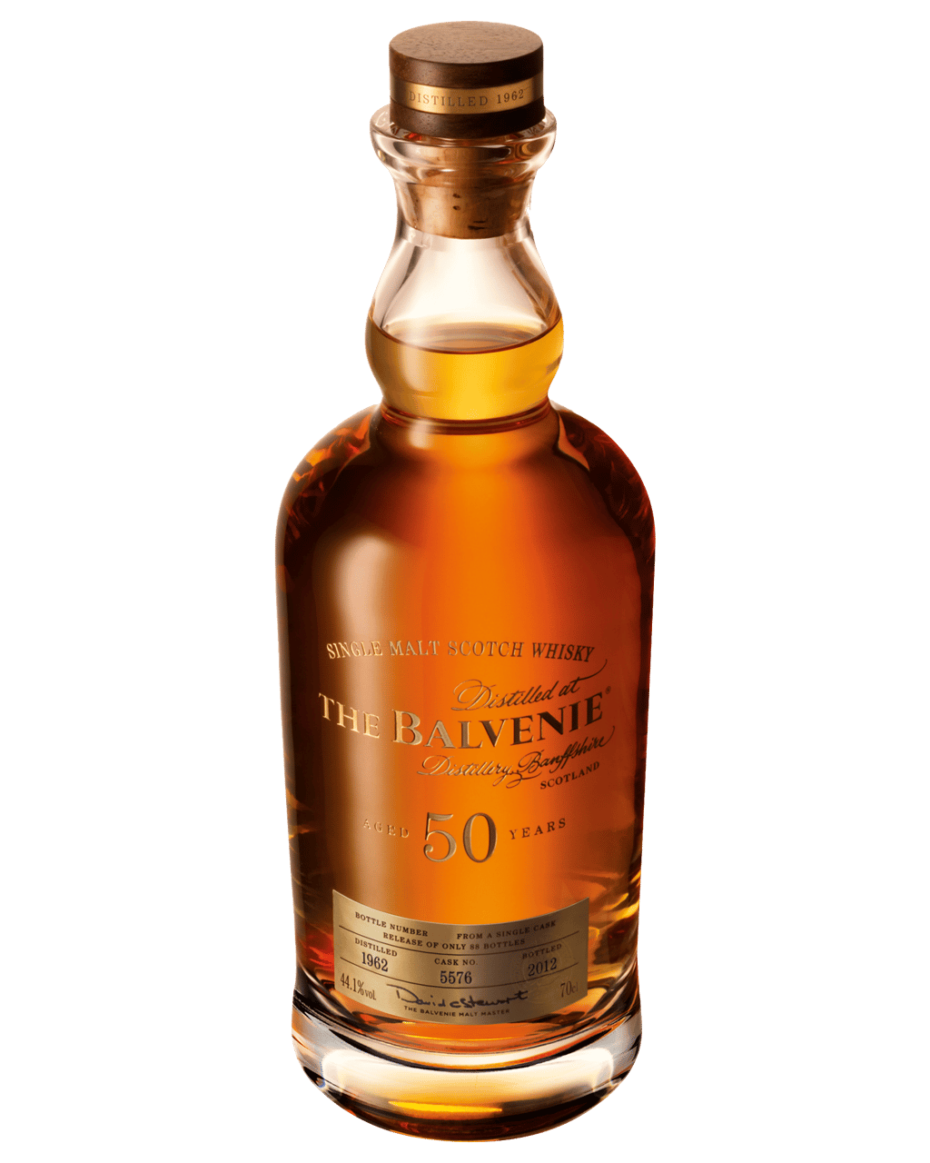 50 Year Old Whiskey >> Buy The Balvenie Fifty 50 Year Old Scotch Whisky 700ml