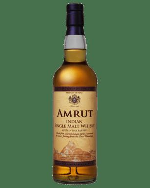143bc6ec5c61c Amrut Single Malt Indian Whisky 700mL