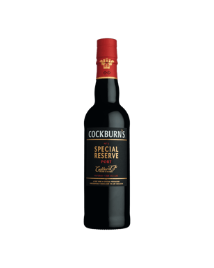 42491847fb0 Cockburn s Special Reserve Port 375mL