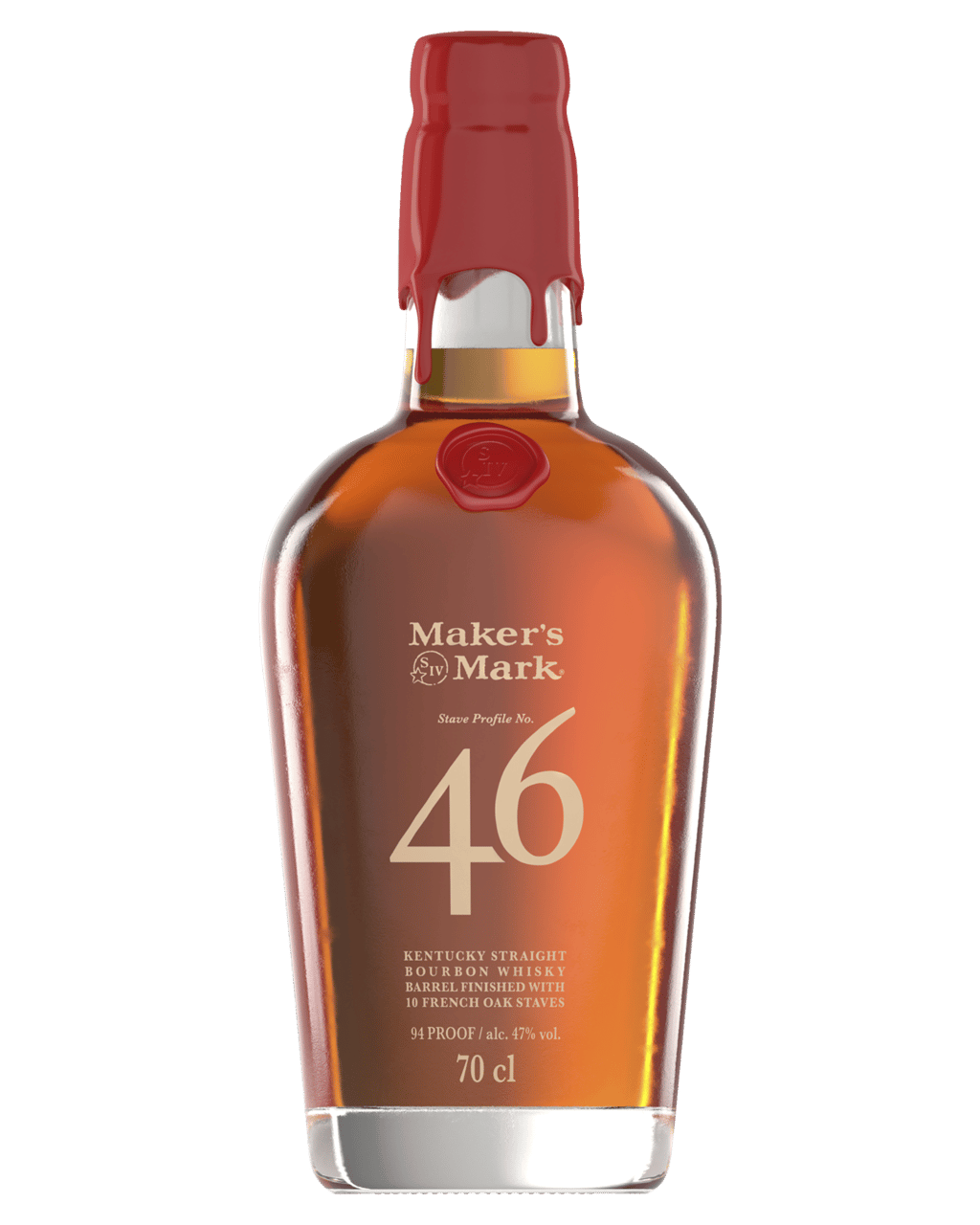 8b3be4e2 Maker's 46 Kentucky Bourbon 750mL | Dan Murphy's | Buy Wine ...