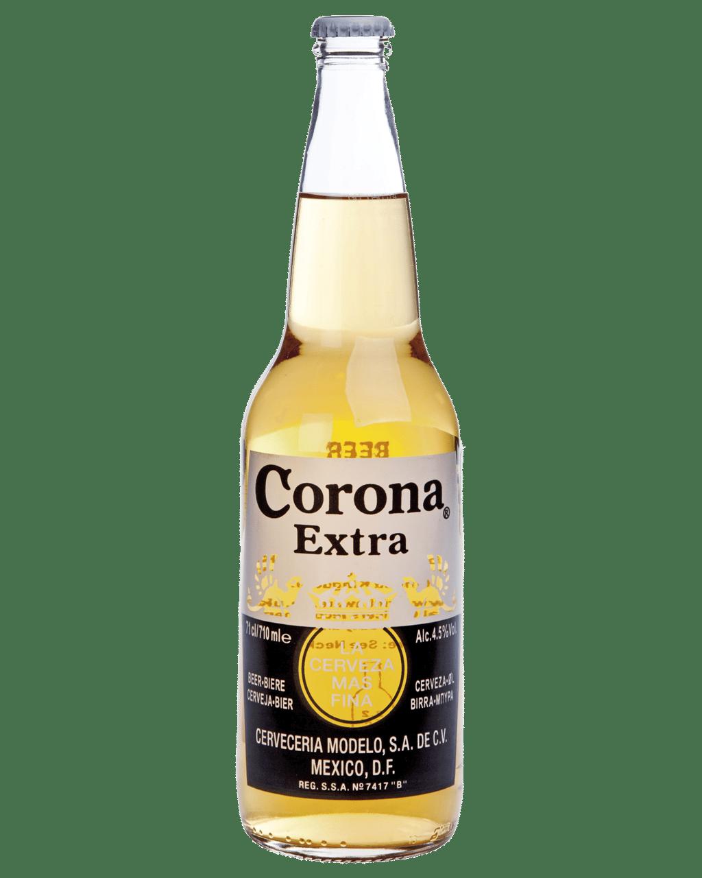 7e3bfe58d59eac Corona Extra Beer 710mL | Dan Murphy's | Buy Wine, Champagne, Beer ...
