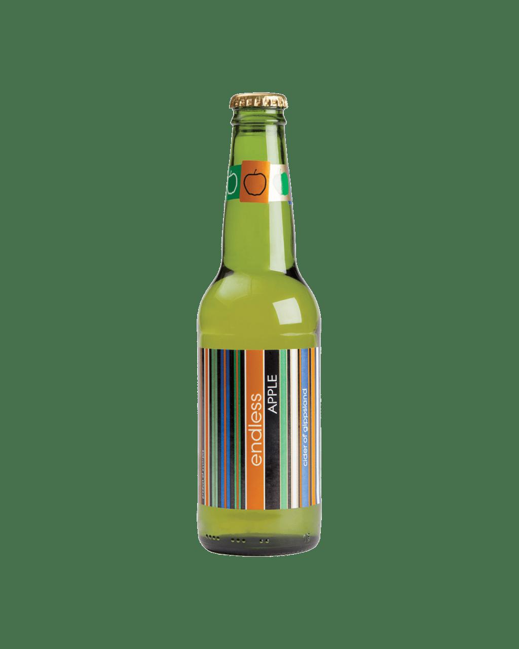 Buy Endless Apple Cider 330mL | Dan Murphy's
