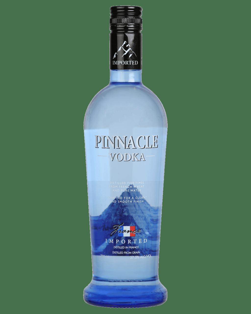 Buy Pinnacle Vodka 700mL | Dan Murphy's