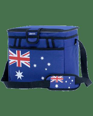 Australia Zipperless Cooler Bag 30 Can  1f2d667f5a7b7