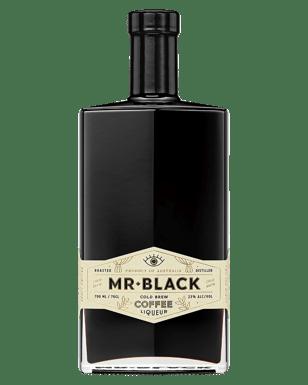 Buy Mr Black Cold Brew Coffee Liqueur 700mL   Dan Murphy's