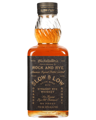 d20e404295a Hochstadter s Slow   Low Rock and Rye 750mL