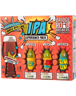 Bridge Road IPA Experience Pack 330mL  2b905952b728