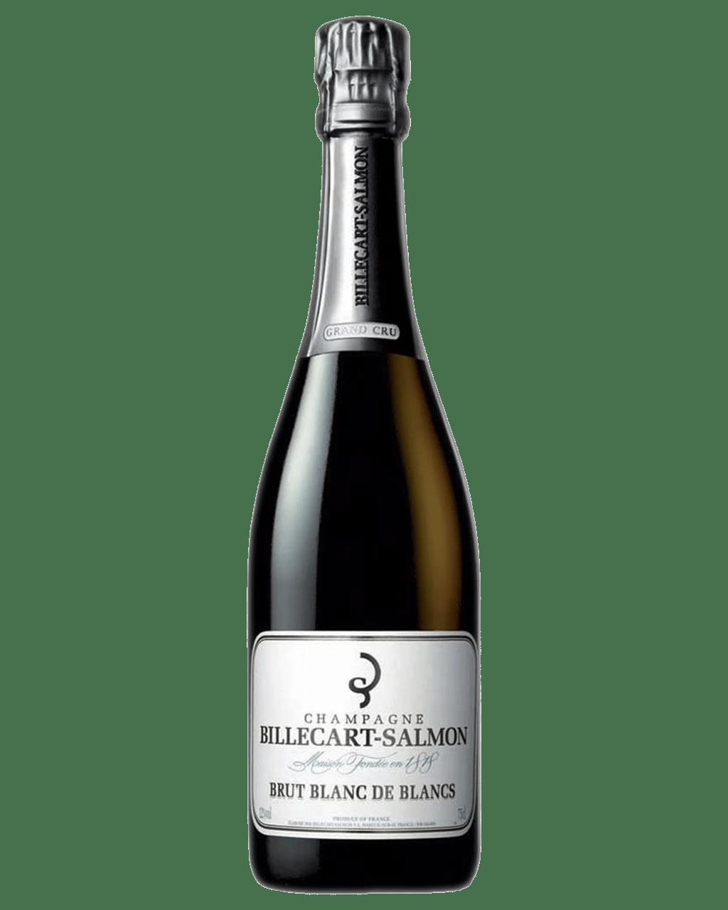 7714825886b4 Billecart-Salmon Brut Blanc de Blanc. product image