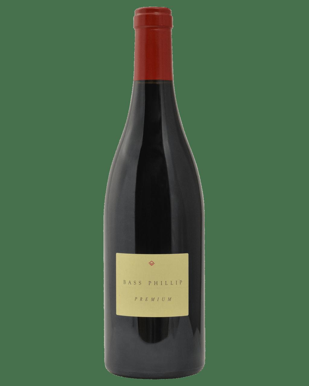 Buy Bass Phillip Premium Pinot Noir 2011 | Dan Murphy's