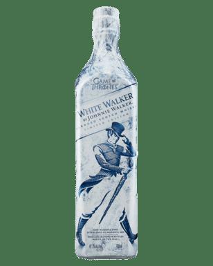 eb3693b8 Johnnie Walker White Walker Scotch Whisky 700mL | Dan Murphy's | Buy ...