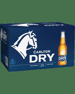 d033582ef7d1 Buy Carlton Dry Bottles 330mL   Dan Murphy's