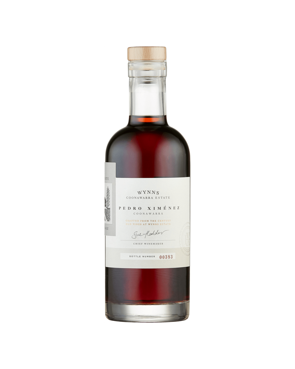 best website 84525 fb54d Wynns Coonawarra Pedro Ximenez 500mL