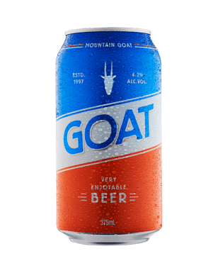 a941c26647f Mountain Goat Very Enjoyable Beer