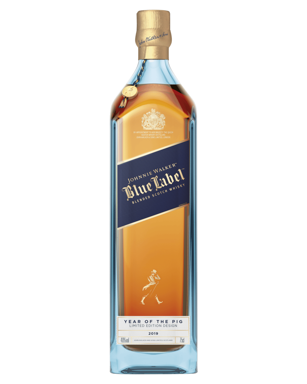 6c4d3967d2 Buy Johnnie Walker Blue Label Zodiac Year of the Pig Scotch Whisky ...