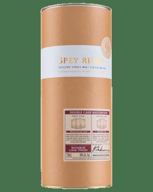 Buy Spey River Double Cask Single Malt Scotch Whisky 700mL