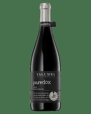 Buy Yalumba Paradox Shiraz | Dan Murphy's