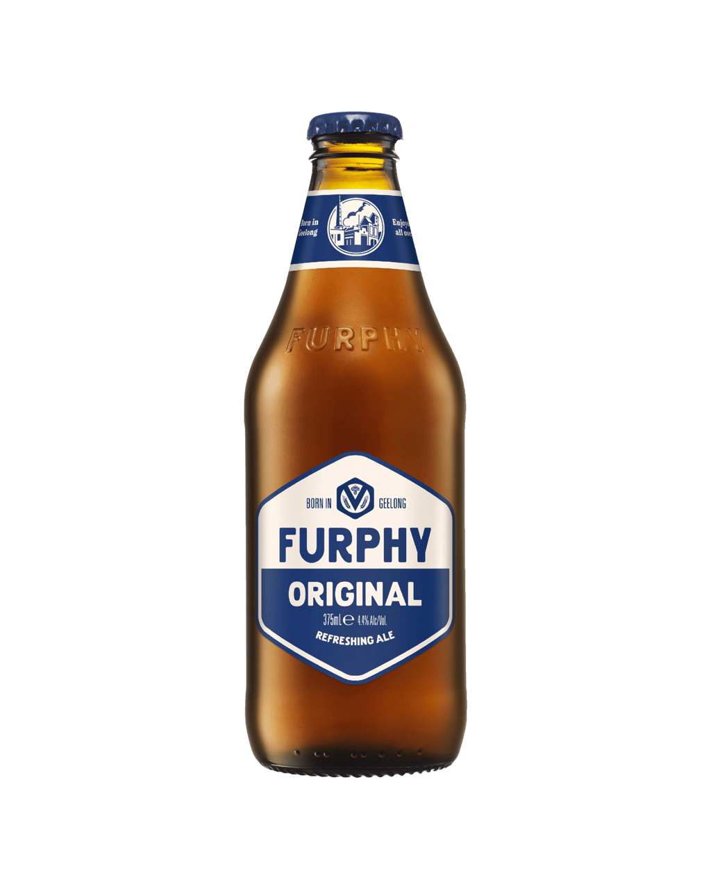 3bea2cae5a0a7 Furphy Refreshing Ale Bottles 375mL