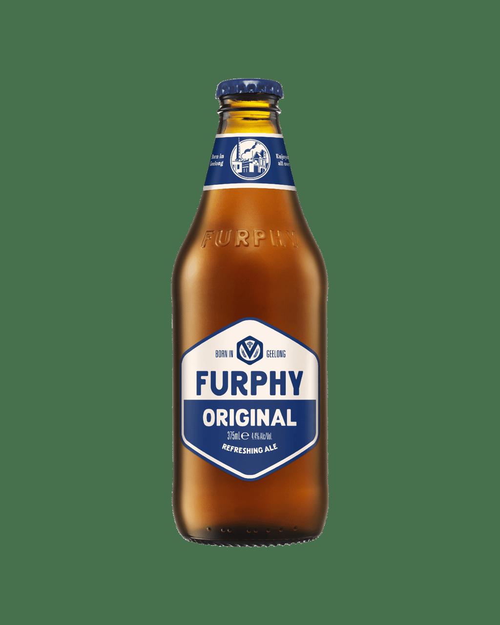 9225076ce3c0a Furphy Refreshing Ale Bottles 375mL