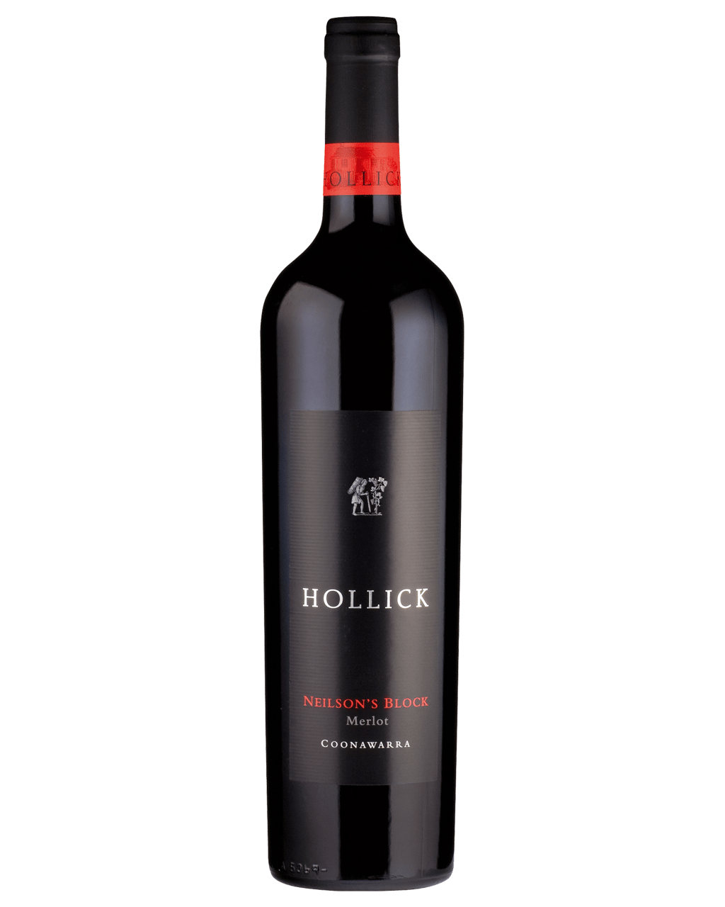 Image result for Hollick 'Neilson's Block' Merlot 2008