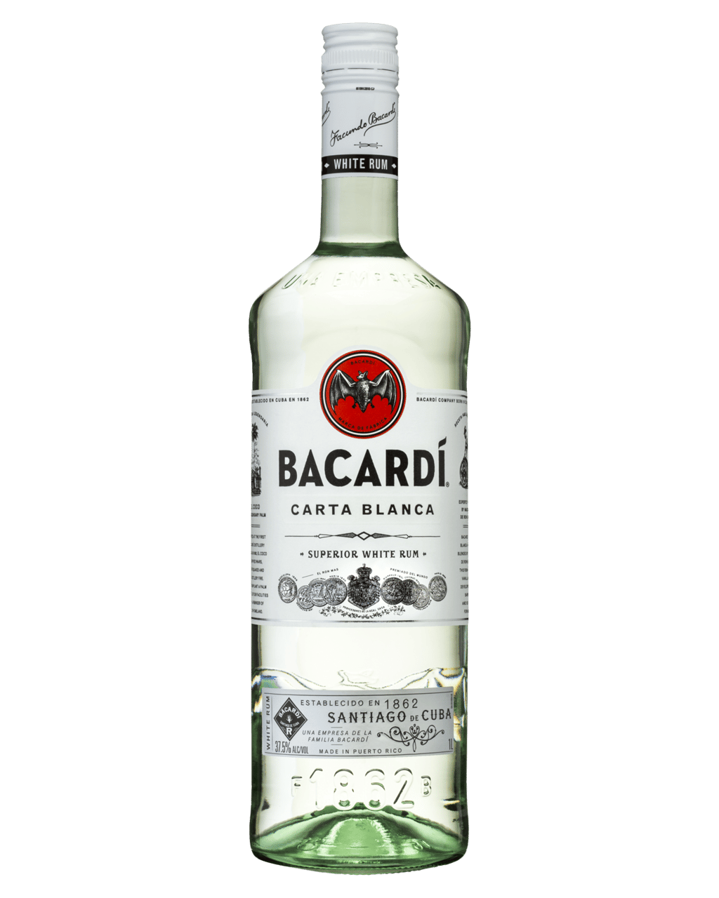 bacardi 151 drinks