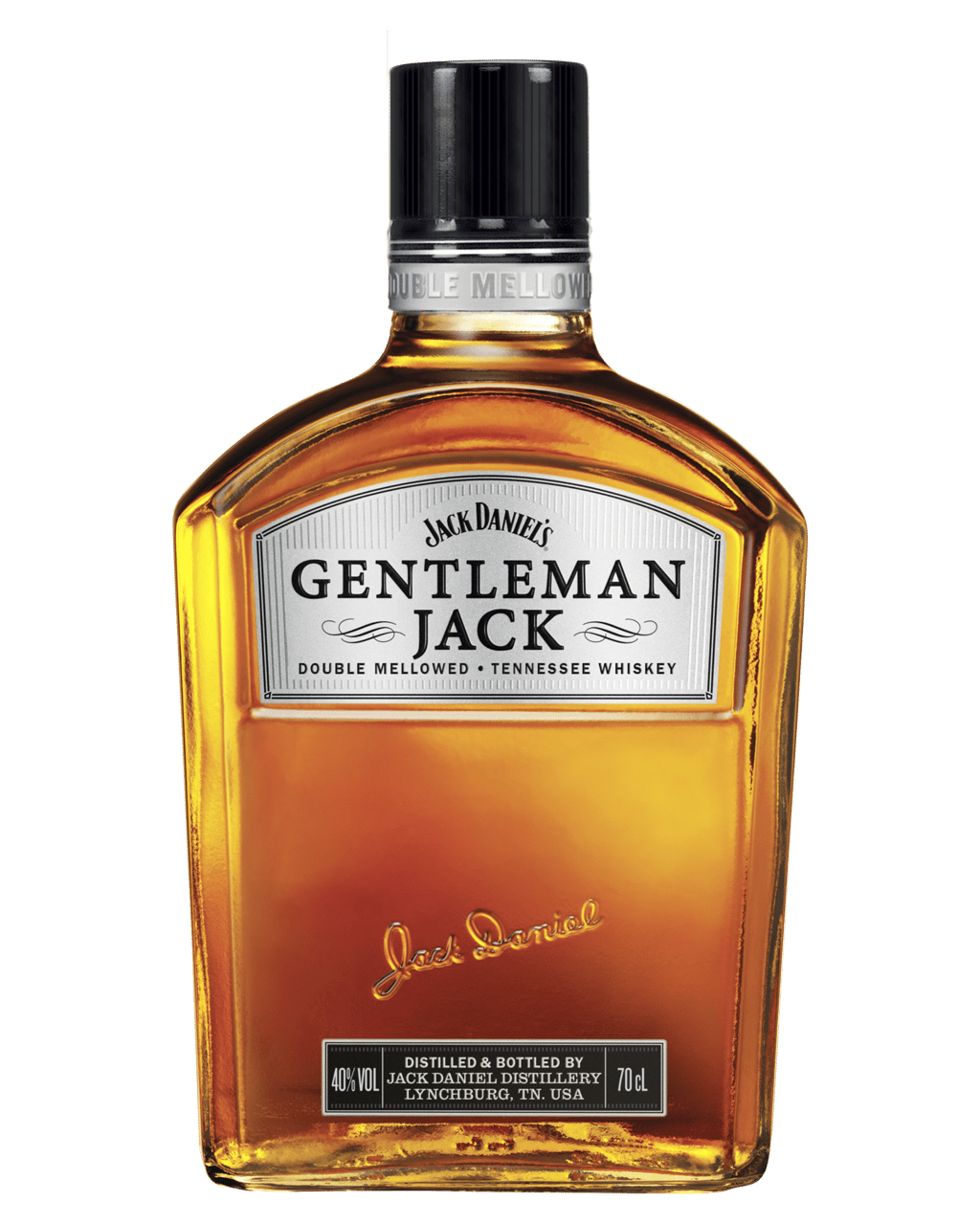 1951a89a96e Gentleman Jack Tennessee Whiskey 700mL