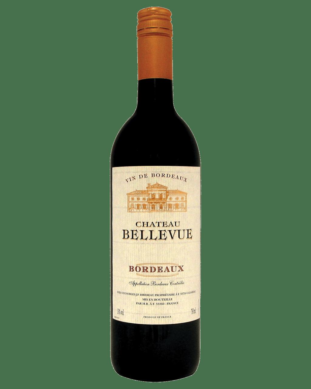 a3f748ab0 Château Bellevue Bordeaux