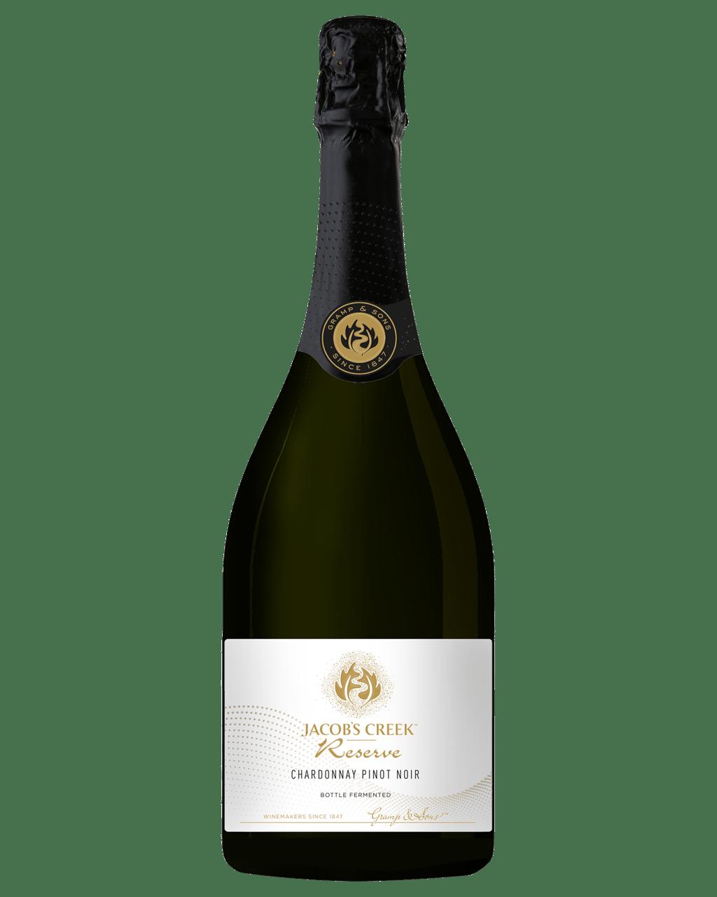 Jacob's Creek Reserve Chardonnay Pinot Noir