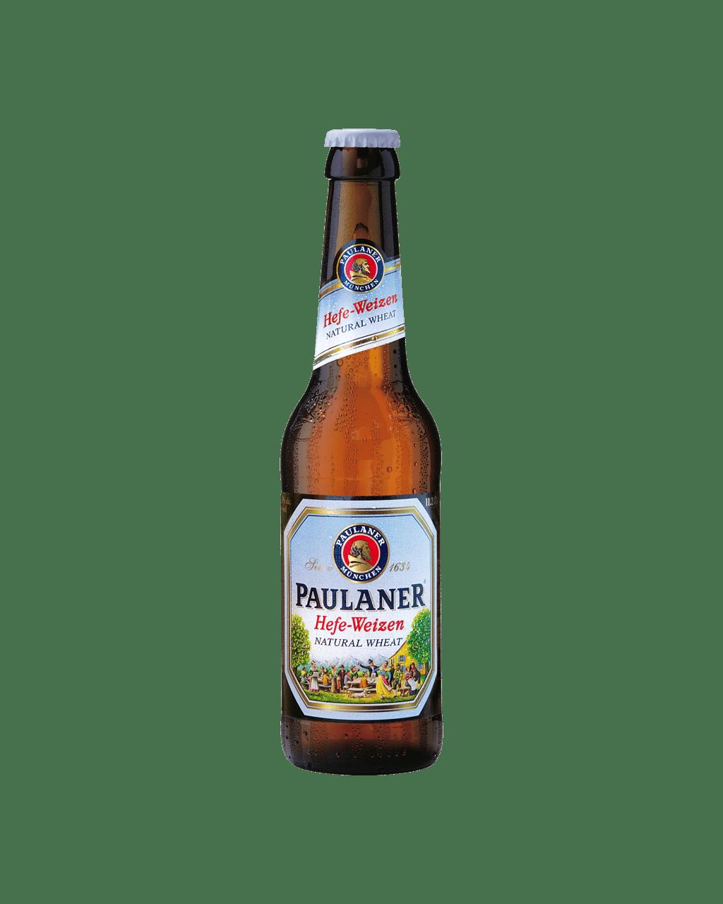 Beer Paulaner (Paulaner) - real German quality 63