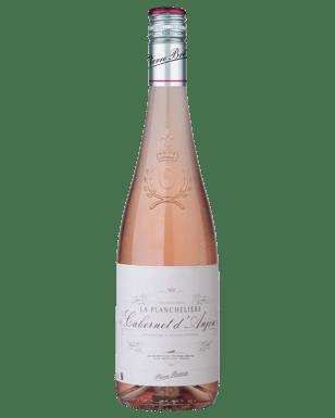 Buy La Planchelière Cabernet d'Anjou Rosé | Dan Murphy's