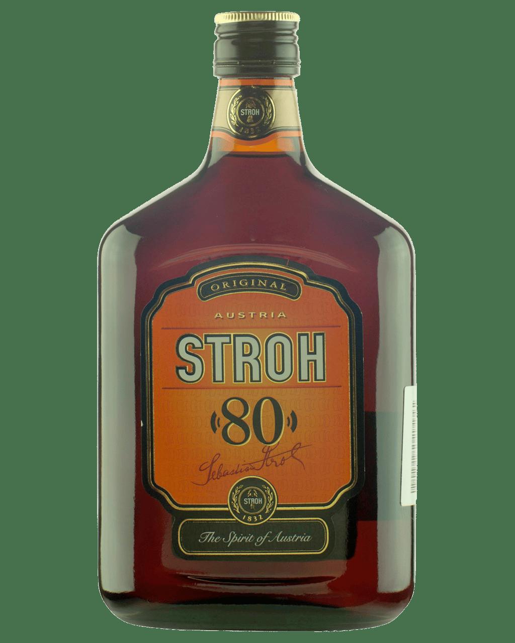 c5badec8891 Stroh Rum 80% 500mL   Dan Murphy's   Buy Wine, Champagne, Beer ...