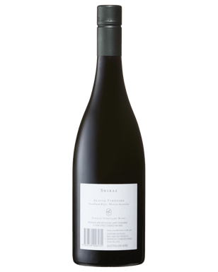 Buy The Yard Acacia Shiraz | Dan Murphy's