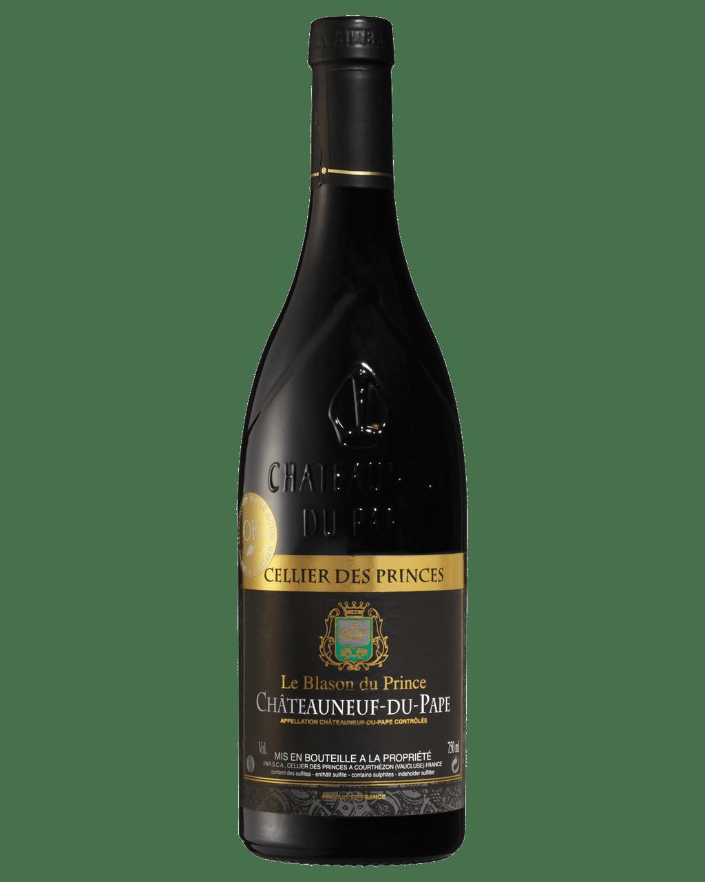 Le Blason Du Prince Chateauneuf Du Pape Dan Murphy S Buy Wine