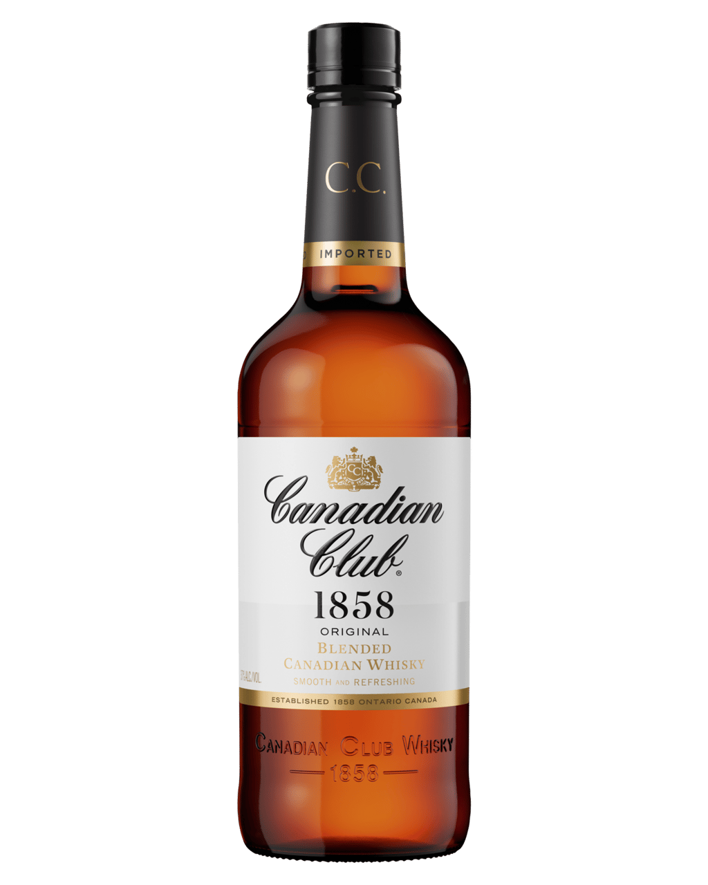 70a81e3b3d Canadian Club Whisky 1L | Dan Murphy's | Buy Wine, Champagne, Beer ...