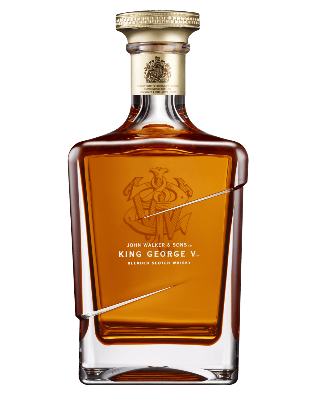 Buy Johnnie Walker King George V Scotch Whisky 750mL | Dan