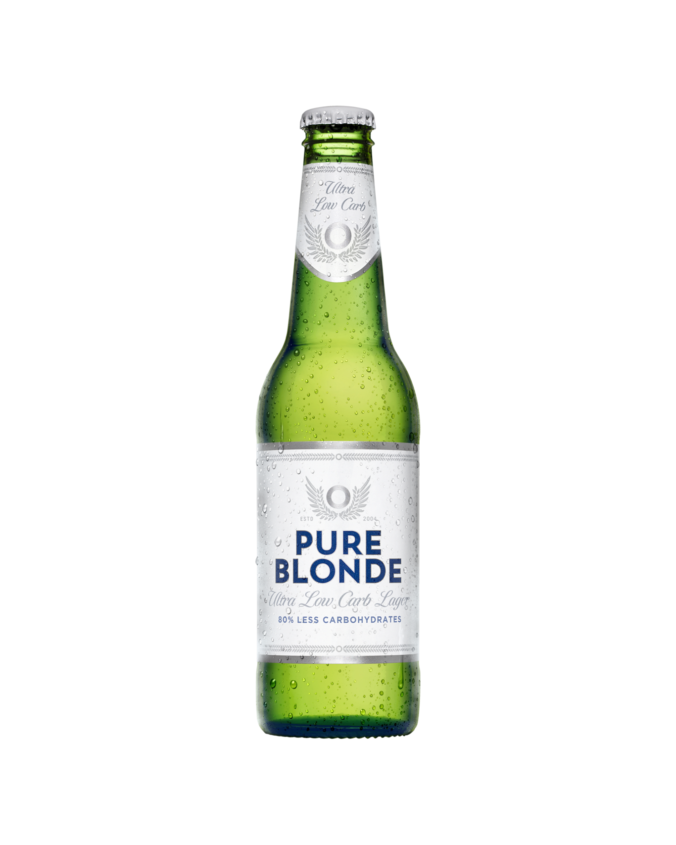 Calories in Pure Blonde