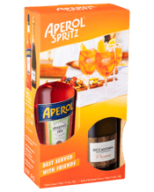 AperolSpritz and Prosecco Gift Pack