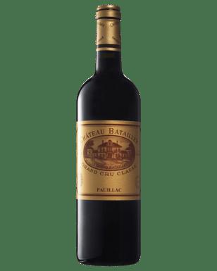 e28e36c9f3 Château Batailley Pauillac 2011 | Dan Murphy's | Buy Wine, Champagne ...